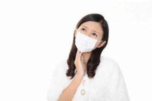 マスク肌の四重苦