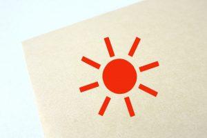 日焼け後の対処法