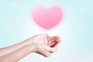 「思いやり」とは自分を愛すること