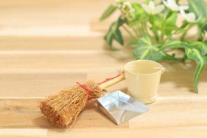 肌トラブルと部屋の環境は影響する