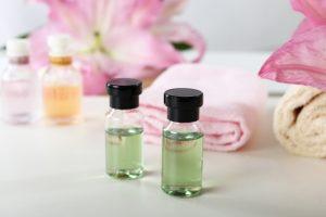 好きな香りを選んでみて