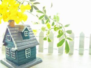 花を玄関に飾って運気アップ