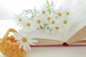 花の癒し効果