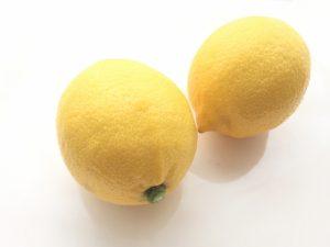 フレッシュさのある柑橘系