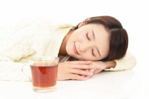 睡眠で感覚をアップデート