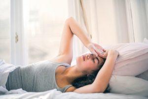 睡眠は身体の調整時間